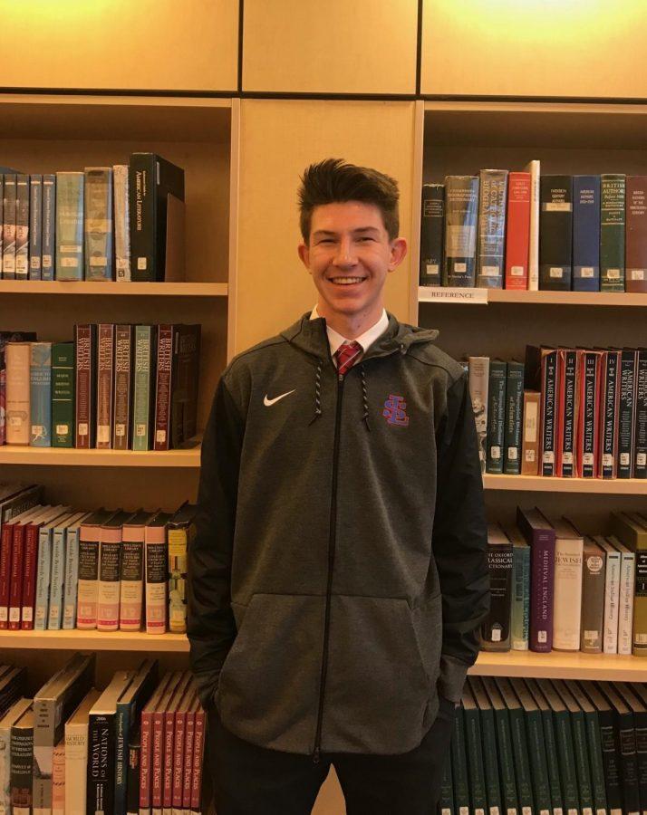 Student of the Week: Nolan Grogan
