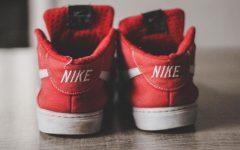 The Shoes That Walk La Salle's Hallways