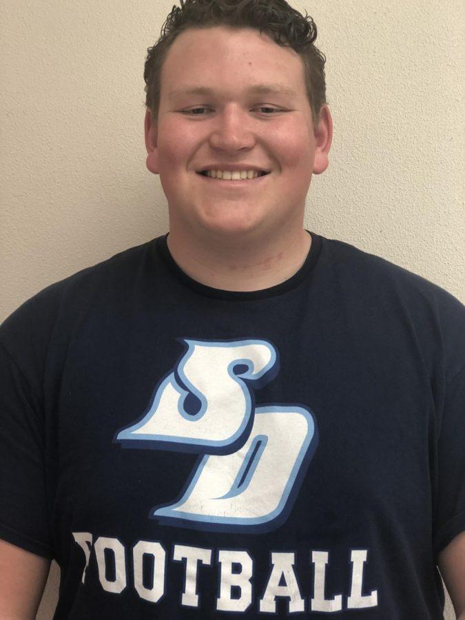 Next Level Seniors: Jake Brumbaugh Heads to the University of San Diego