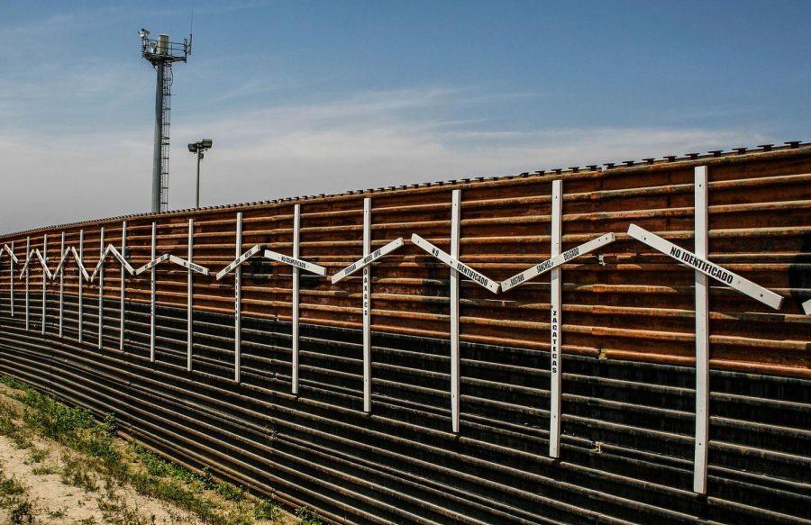 Trump's Big, Beautiful Wall Won't Fix America's Problems