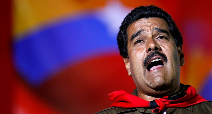President Nicolas Maduro of Venezuela was reelected for another six year term despite widespread concerns about the election's validity.