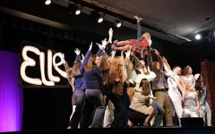 "Photo Slideshow: A Look Back at La Salle's Spring Musical, ""Legally Blonde"""