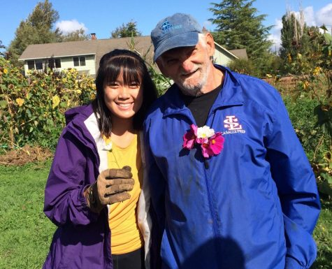 Sophomore Annie Hoang Wins National Contest, Publishes First Short Story