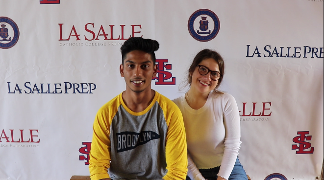 Video Feature: La Salle Seniors Share Their Wisdom, Answer Your Questions, and Give Some Advice As They Look to the Future