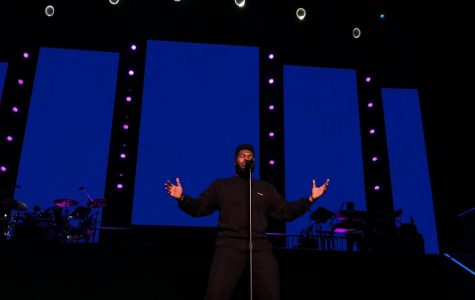 Concert Review: Khalid Robinson Tours to the 503, Spreading Good Vibes