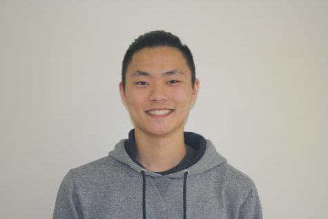 Student of the Week: Leland Wong