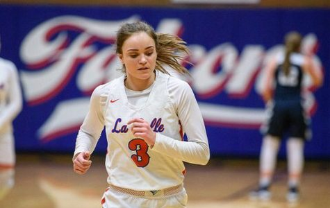 Next Level Seniors: Taycee Wedin Defies the Odds On Her Way to Play at Saint Mary's