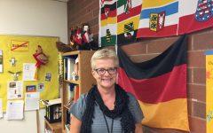 Goodbye and Auf Wiedersehen to Frau Schroeder