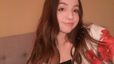 Photo of Gina Roland
