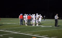 Tackling the Unknown: Football Looks Ahead After 3-1 Start