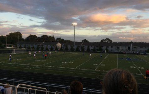 Video Recap: Boys Soccer Game Versus Corvallis