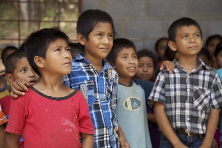 The Failing System for Migrant Children in America