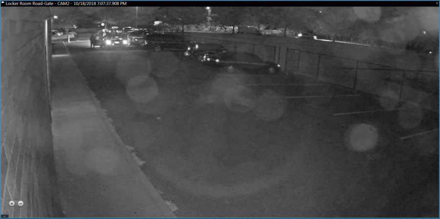 Recent Car Break-Ins on Campus Leave Students Concerned About Parking Lot Safety