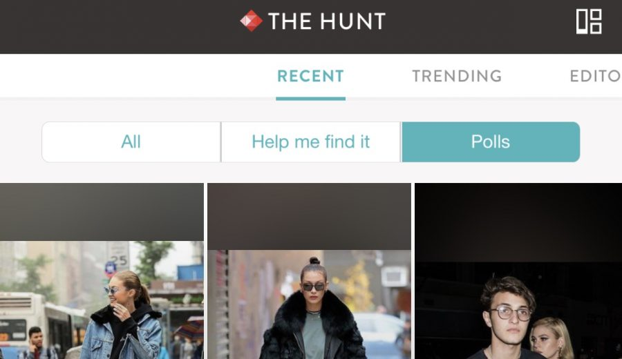 The Hunt: The Cure for Style Envy