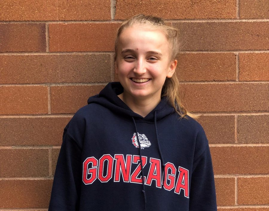 Sophomore Lauren Harrington Wins Bronze at International Taekwondo Competition, Taking the Next Step in Her Taekwondo Journey