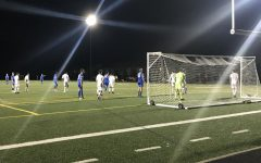 """#1 Varsity Boys Soccer Team Heads Into League Looking to """"Win It All"""""""