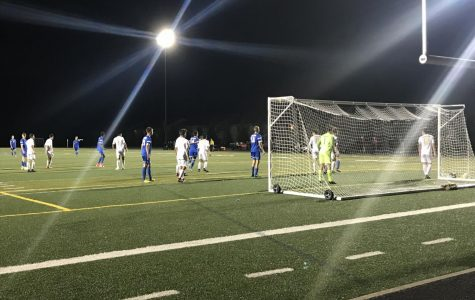 "#1 Varsity Boys Soccer Team Heads Into League Looking to ""Win It All"""
