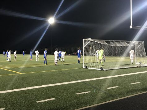 Video Recap: Boys Soccer Game Versus Corvallis