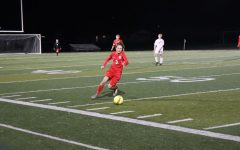 Fall Sports in Action: #1 Boys Soccer Team Takes Down #15 Wilsonville