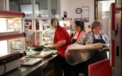 Behind the Scenes With La Salle's Cafeteria Staff