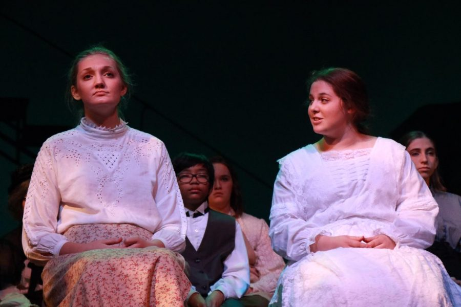 Photo Feature: A Look Into the Fall Play,