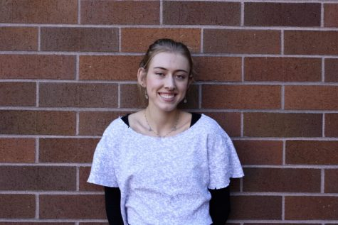 Student of the Week: Nicole Khoury