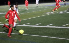 Mizael Harris: Freshman Soccer Phenomenon