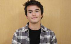 Student of the Week: Logan Warner