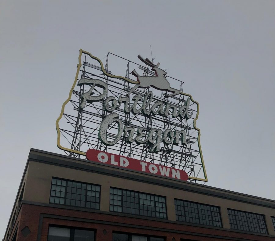 7 Fun Things to Do on a Rainy Day in Portland
