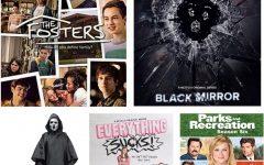5 Netflix TV Series to Start Binge Watching