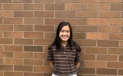 Athlete of the Week: Hanna Nguyen