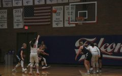 #6 Girls Basketball Team Hopes to Return to Gill Coliseum