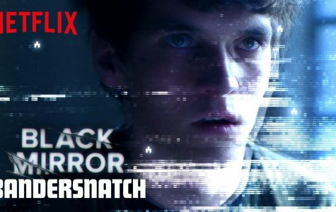 """Black Mirror: Bandersnatch"" — a Psychological Thriller for Those Seeking an Adventure"