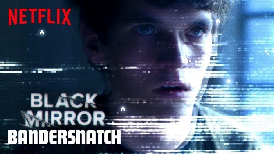 "Black Mirror: Bandersnatch"" — a Psychological Thriller for Those"