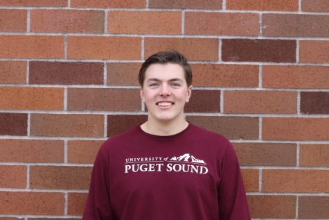 Student of the Week: Logan Warner