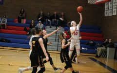 Winter Sports in Action: #6 Girls Basketball Team Defeats #24 Milwaukie