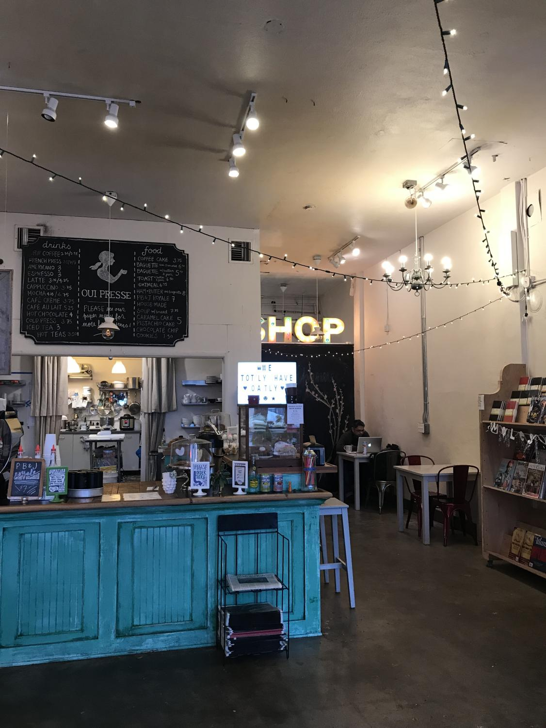 Five+Trendy+Portland+Coffee+Shops+That+You+Have+To+Check+Out