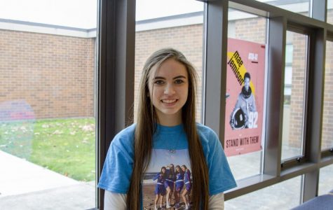Athlete of the Week: Mandy Sisul