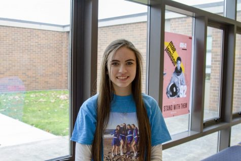 Athlete of the Week: Sophomore Victoria Azar