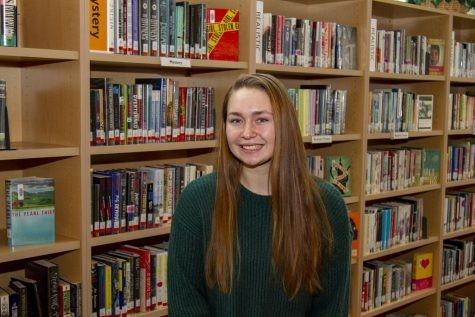Athlete of the Week: Emma Herder