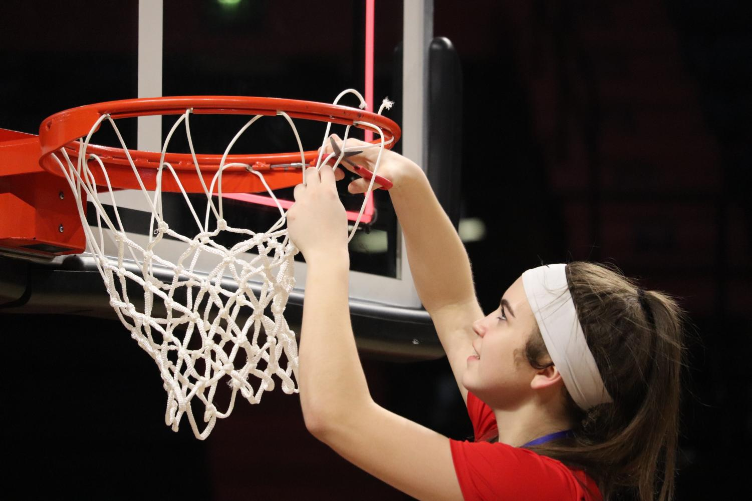 %235+Varsity+Girls+Basketball+Team+Takes+Home+the+State+Championship+Title