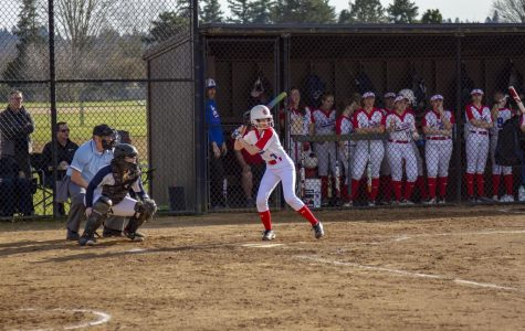 Varsity Softball Sets Sights on Playoffs