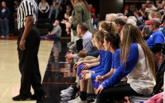 Winter Sports in Action: #5 Varsity Girls Basketball Team Conquers #1 Wilsonville in Semifinals