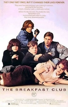 Ten 80's Movies to Binge Watch on a Friday Night