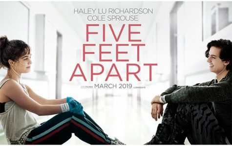 The Movie That Is Leaving All Teenage Girls in Tears: 'Five Feet Apart' Shows the Struggle for Love Between Teens With Cystic Fibrosis