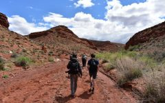 La Salle Students Travel to Learn About Life in the Colorado Plateau