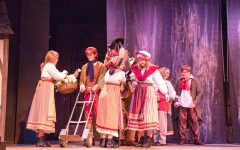 "Empathy, Magic, and True Love: ""Beauty and the Beast"" Comes to La Salle"