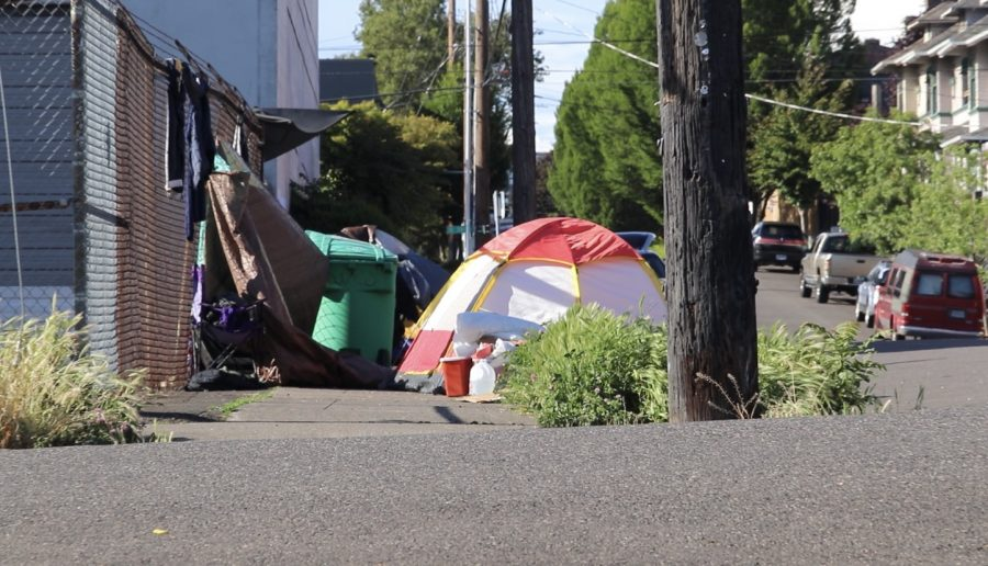 Homelessness in Portland Is a Huge Problem — Here Is What We Can Do