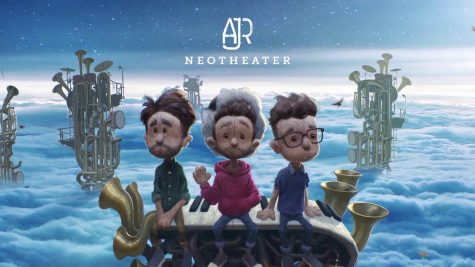 """The Best Is Always Yet to Come:"" AJR's New Album, ""Neotheater,"" Is Already Topping the Charts, and Rightfully So"