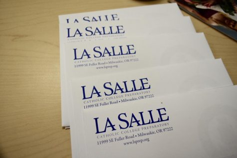 Humans of La Salle: Seniors Who Have Jobs